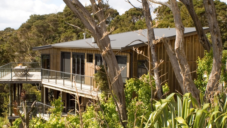 Bay of Islands Lodge, Opua, Bay Of Islands